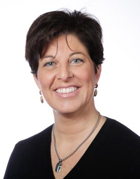 Angela Perri - Senior Healthcare Executive