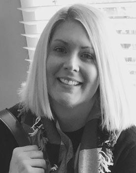 Kristin Perri Chief Marketing & Operating Officer