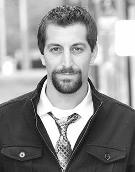 Michael Perri - Production Engineer