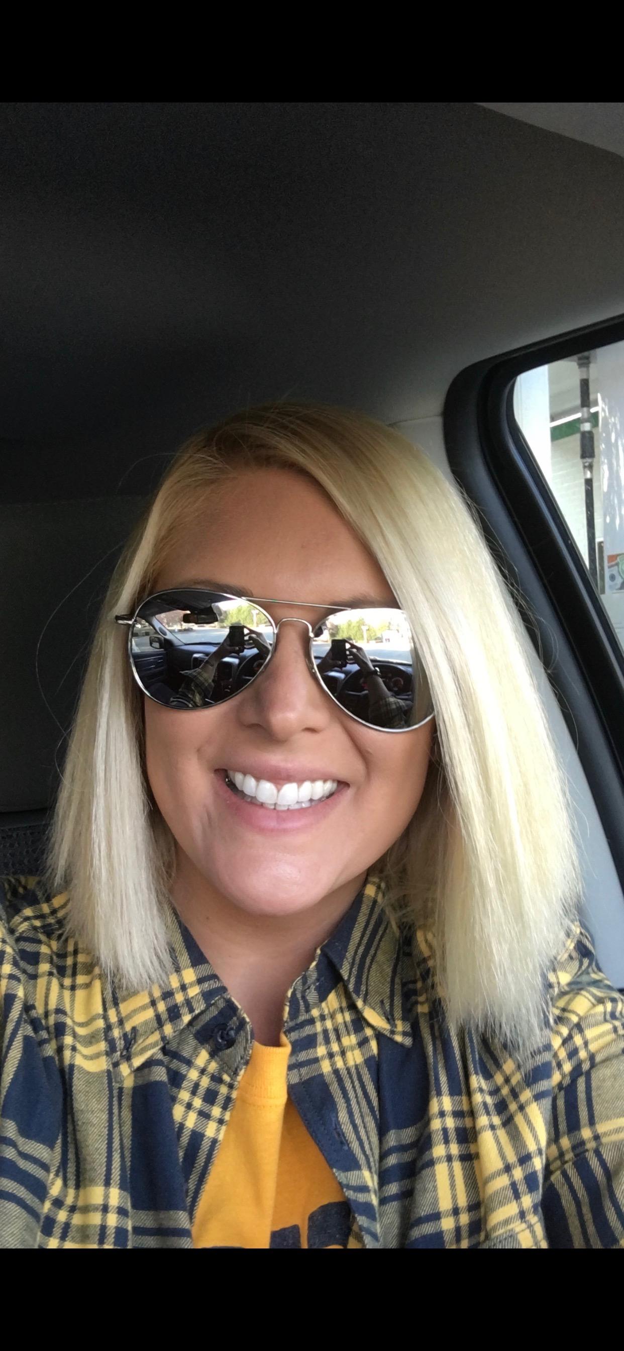 Kristin Perri, COO